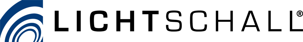 LICHTSCHALL GmbH Logo